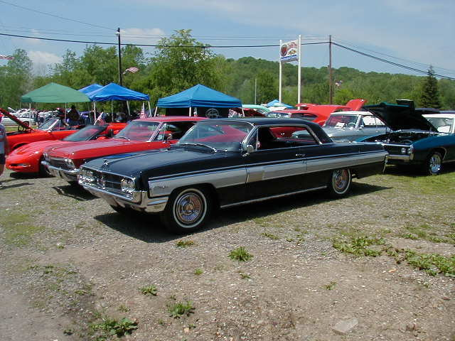 1962 - olds, starfire