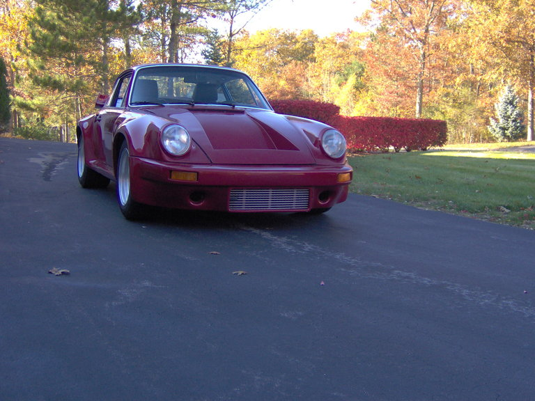 1969 - Porsche, 911T