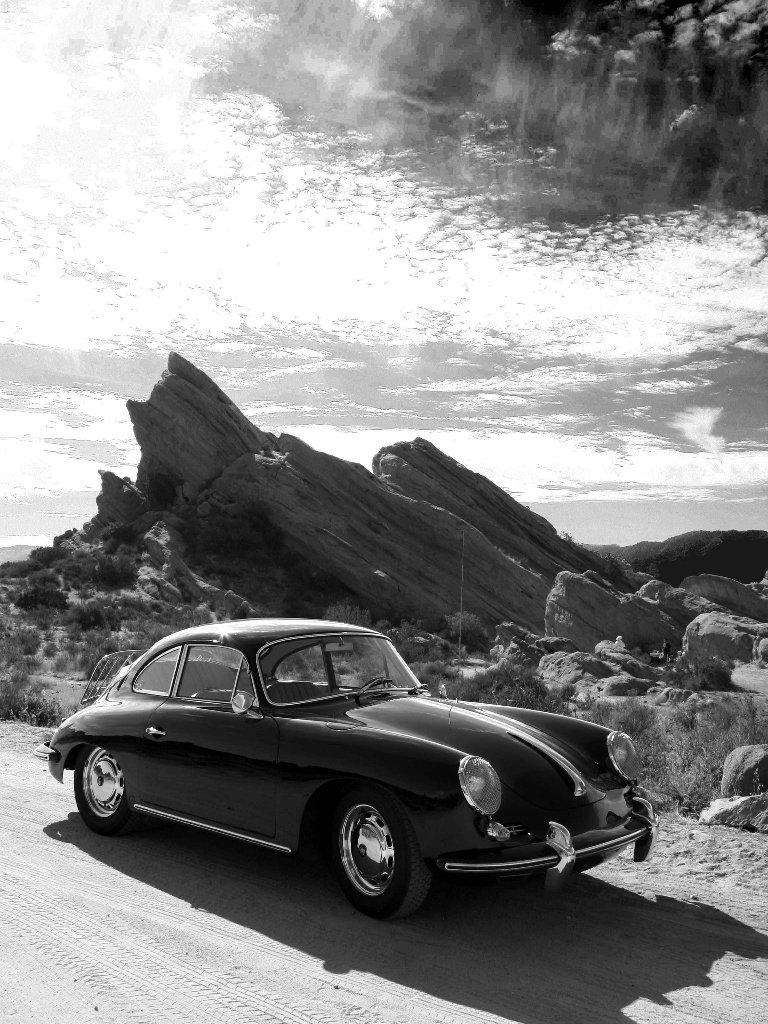 1964 - Porsche - Porsche