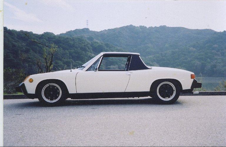 1974 - Porsche - Porsche