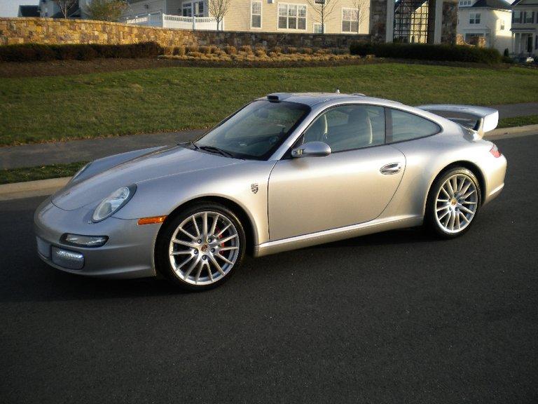 2005 - Porsche - Porsche
