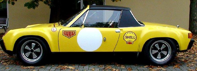 1970 - Porsche - Porsche