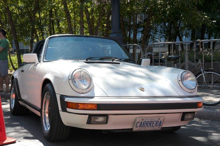 1988 - Porsche - Porsche