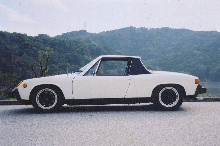 1974 - Porsche - Select...