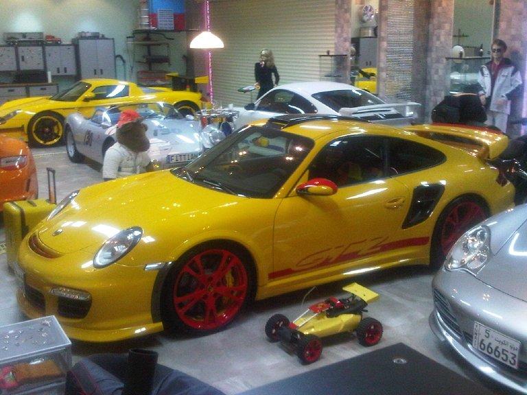 2008 - Porsche - Porsche