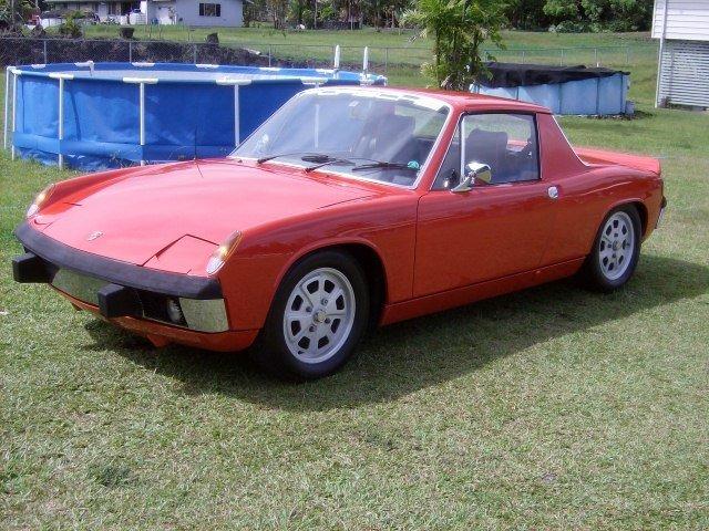 1973 - Porsche - Porsche