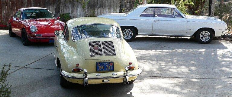 1962 - Porsche - Porsche