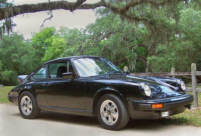 1976 - Porsche, 912E