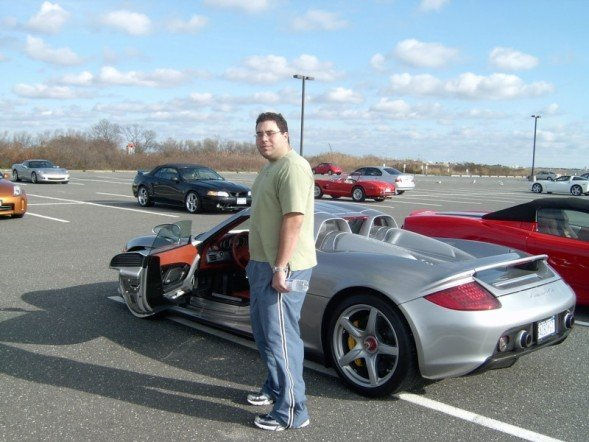 2006 - Porsche, GT
