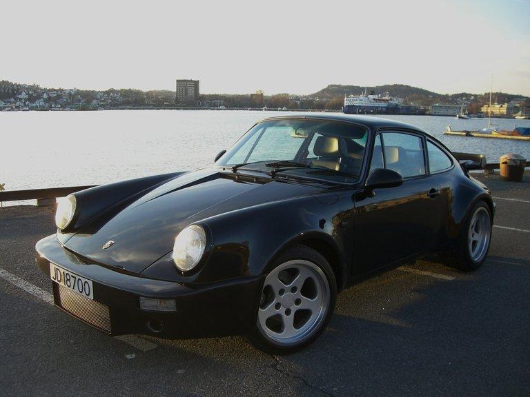 1979 - Porsche, 911 SC
