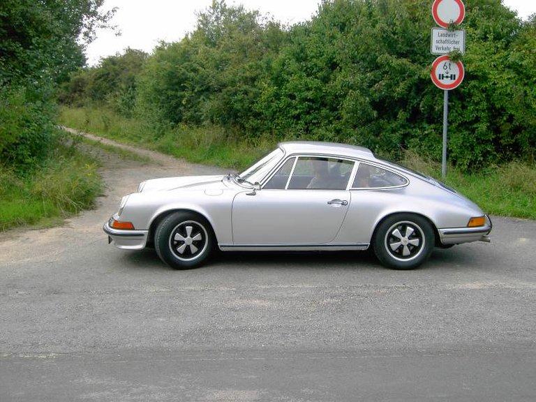 1973 - Porsche, 911 S