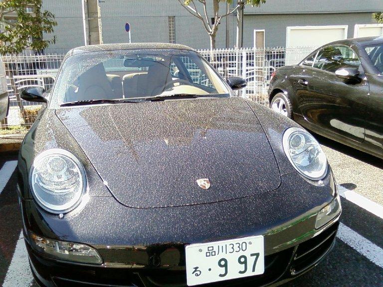 2005 - Porsche, 997