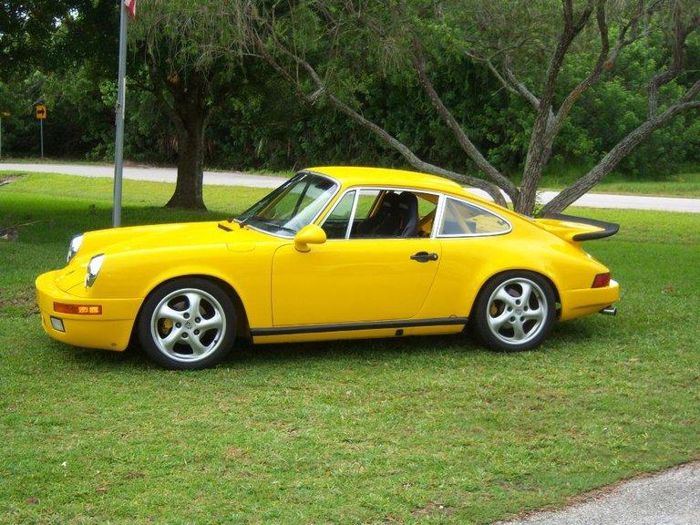 1975 - Porsche, 911