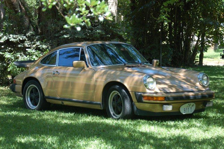 1979 - Porsche, 911sc