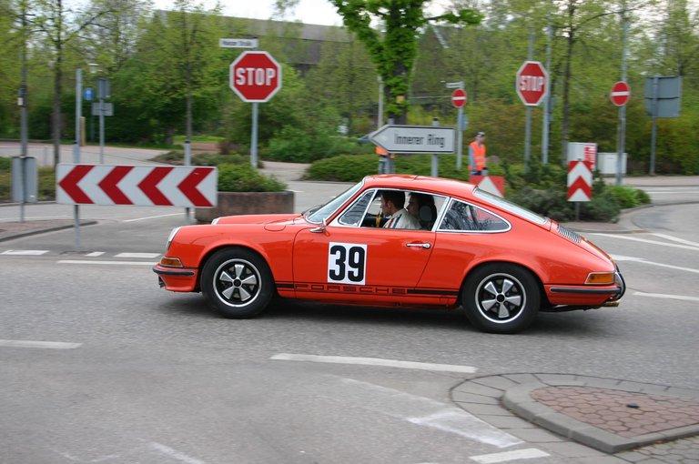 1970 - Porsche, 911 S