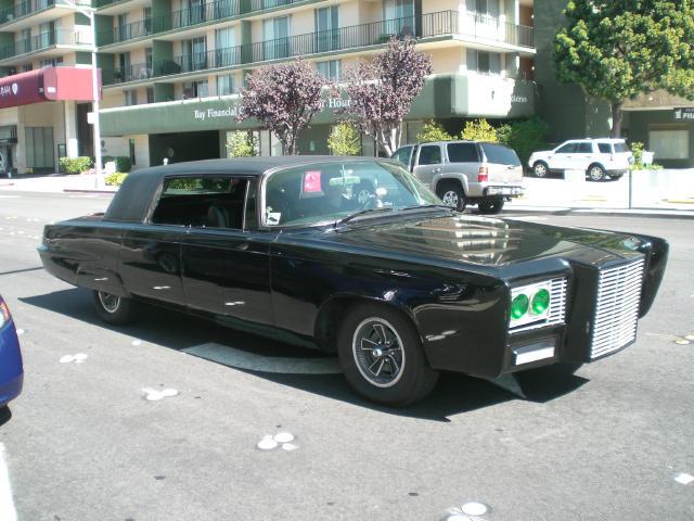 1966 - chrysler, imperial