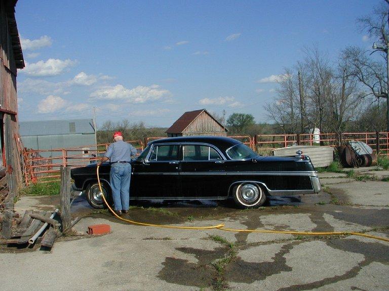 1956 - Chrysler - Chrysler