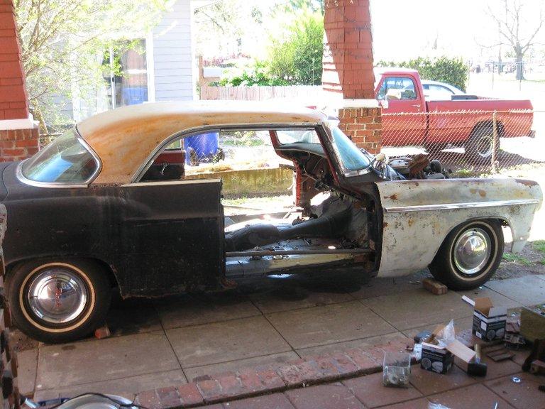 1955 - Chrysler - Chrysler