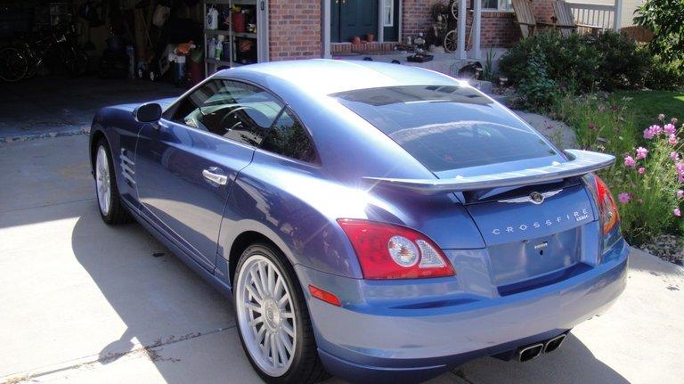 2005 - Chrysler - Chrysler