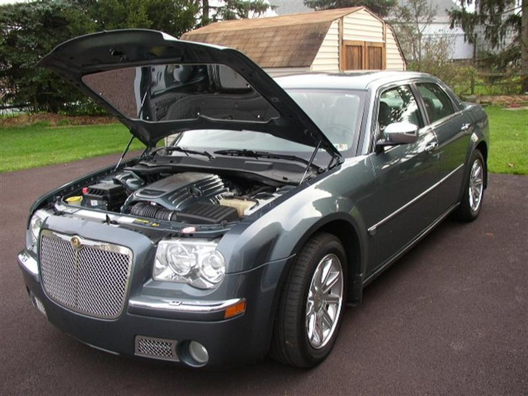 2005 - Chrysler, 300C