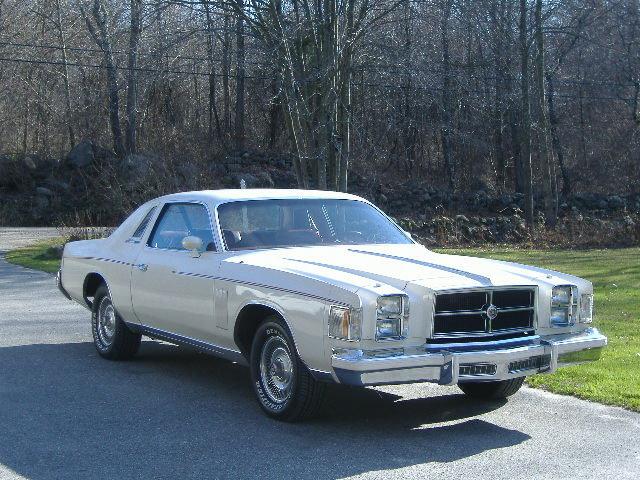 1979 - Chrysler, 300