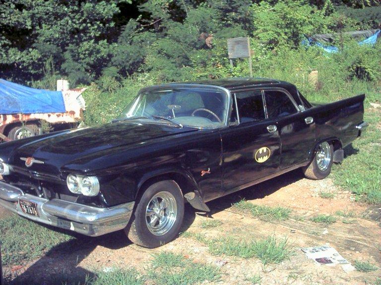 1959 - Chrysler, NewYorker