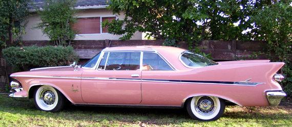 1961 - Chrysler, Imperial South Hampton