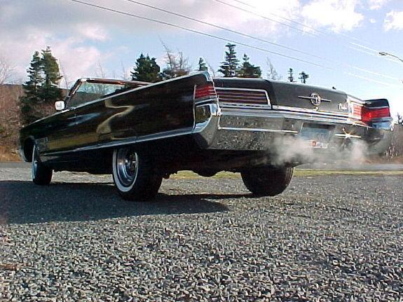 1966 - chrysler, 300