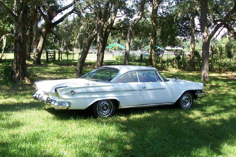 1962 - Chrysler, 300 H
