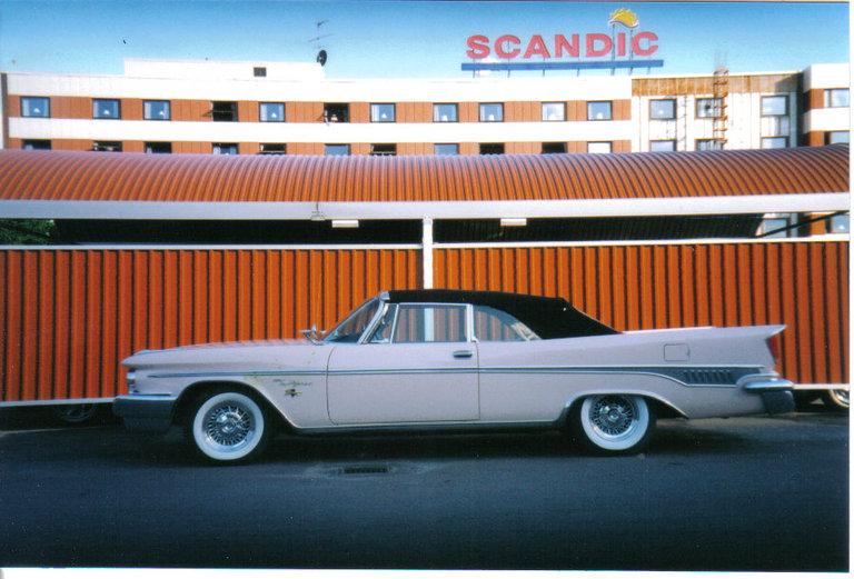 1959 - Chrysler, New Yorker