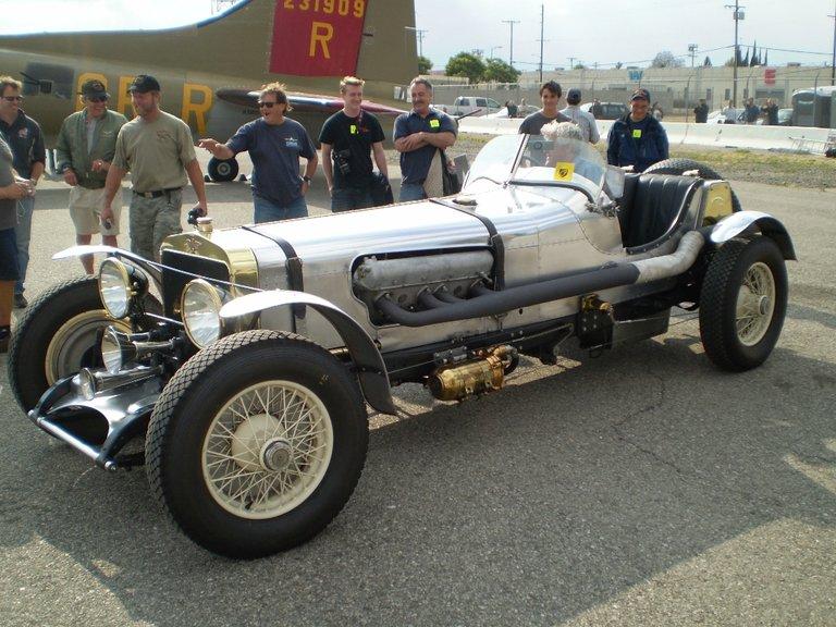 1915 - Honda - Honda