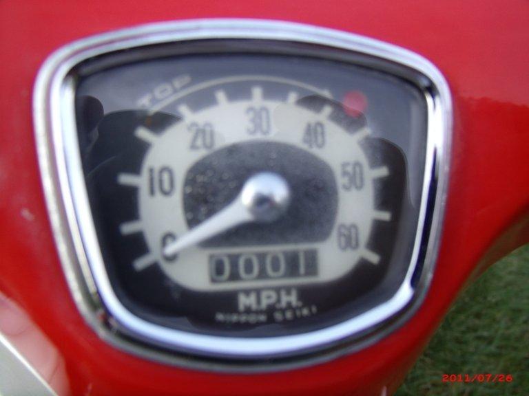 1965 - Honda - Honda
