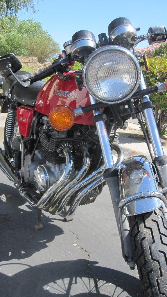 1975 - Honda - Honda