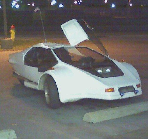 1982 - Honda - Honda