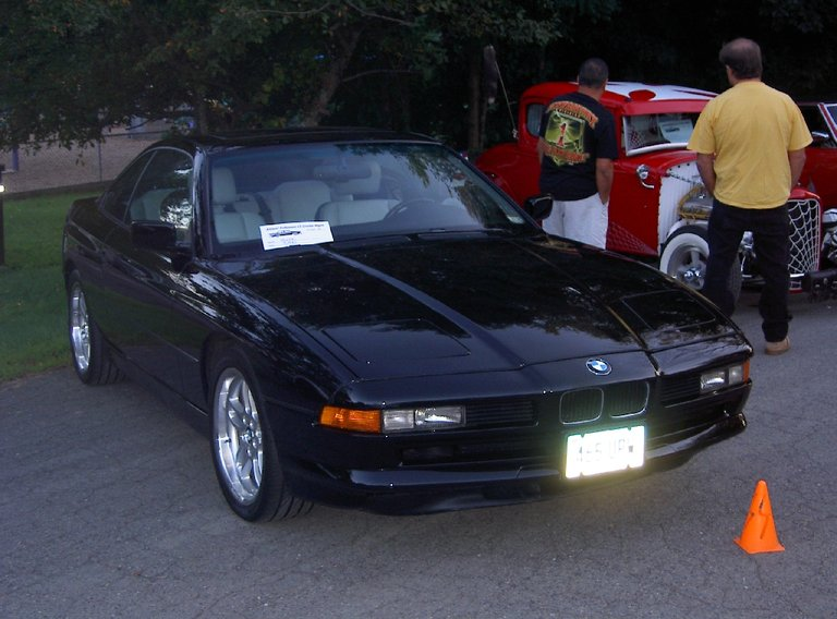 1992 - BMW - BMW