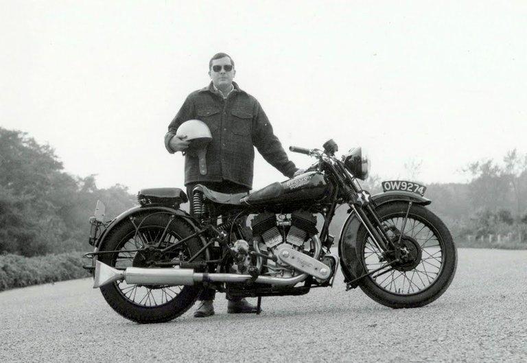 1936 - BMW - BMW
