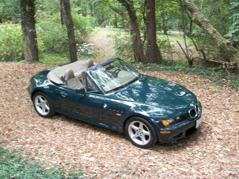 1997 - BMW - BMW