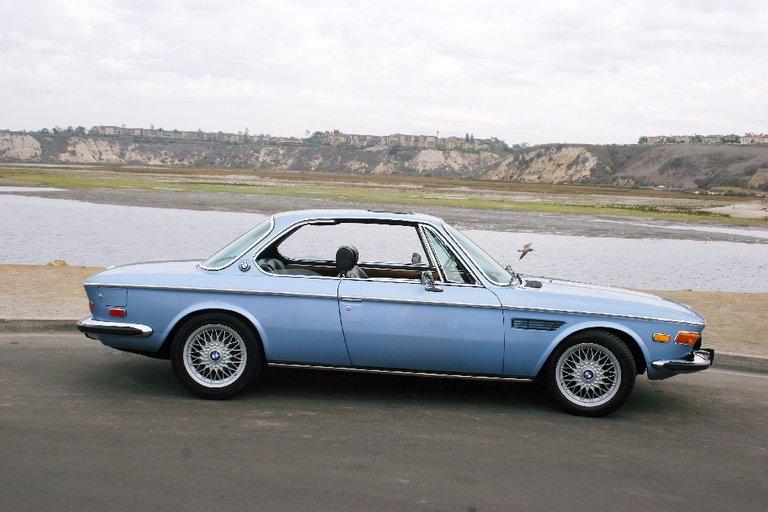 1972 - BMW - BMW