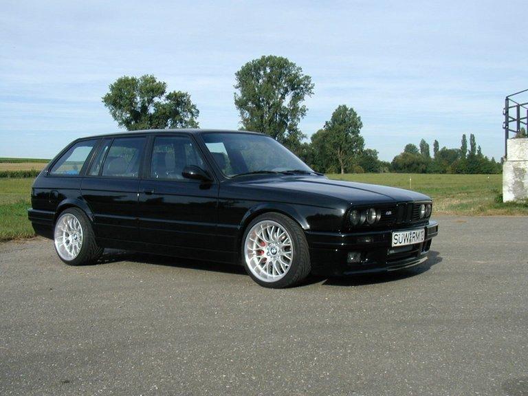 1991 - BMW - BMW
