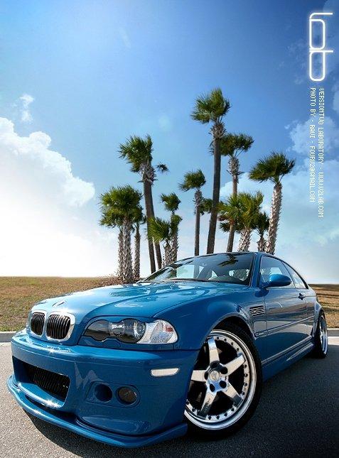 2001 - BMW - BMW