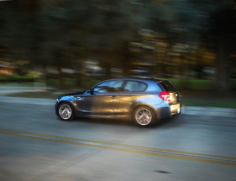 2008 - BMW - BMW