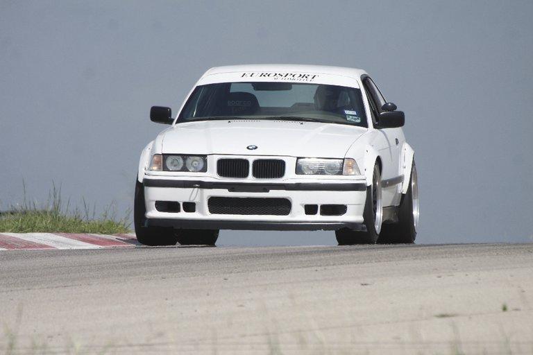 1995 - BMW - BMW