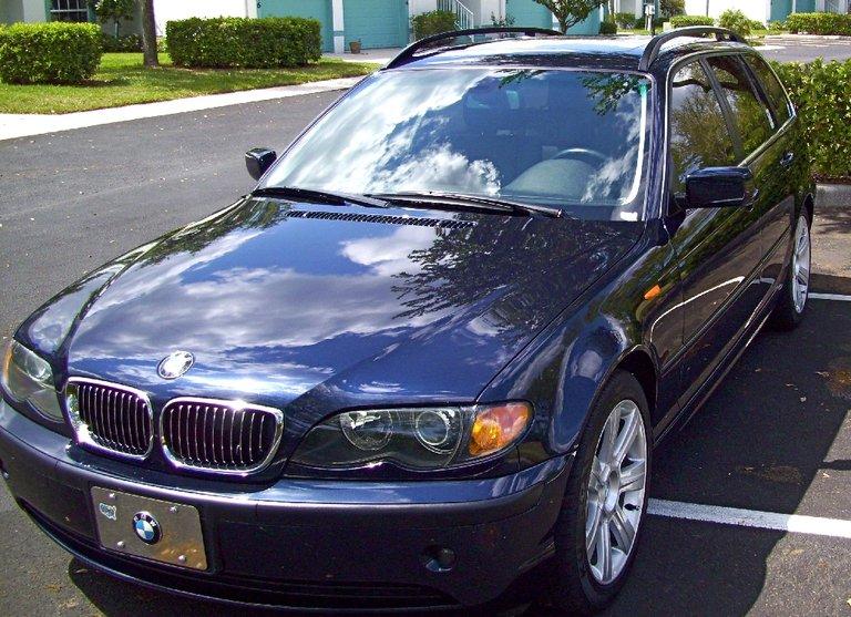 2003 - BMW - BMW