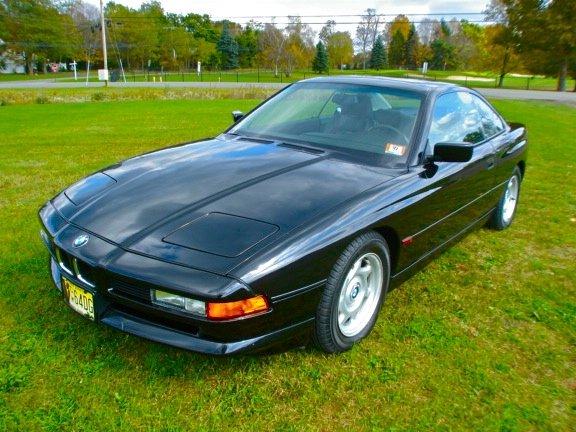 1994 - BMW - BMW
