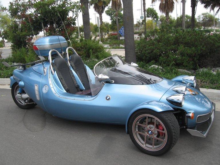 2005 - BMW - BMW