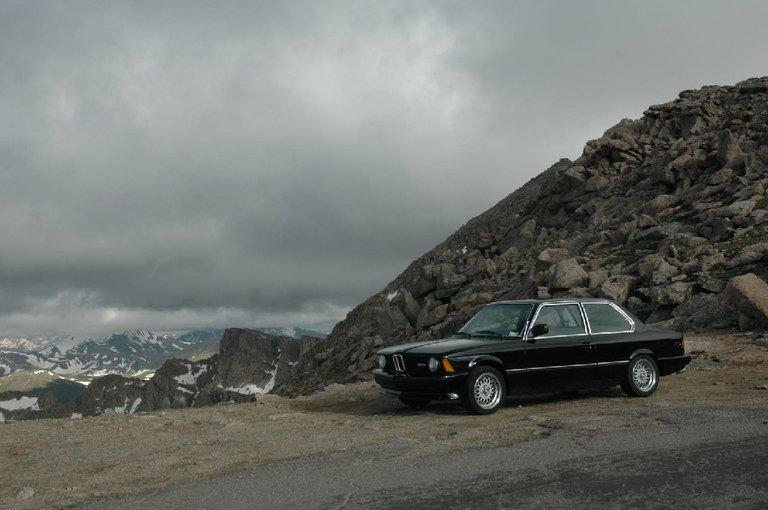 1983 - BMW - BMW