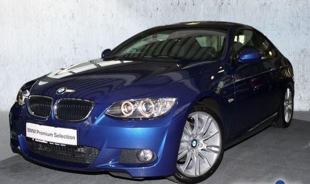 2010 - BMW - BMW