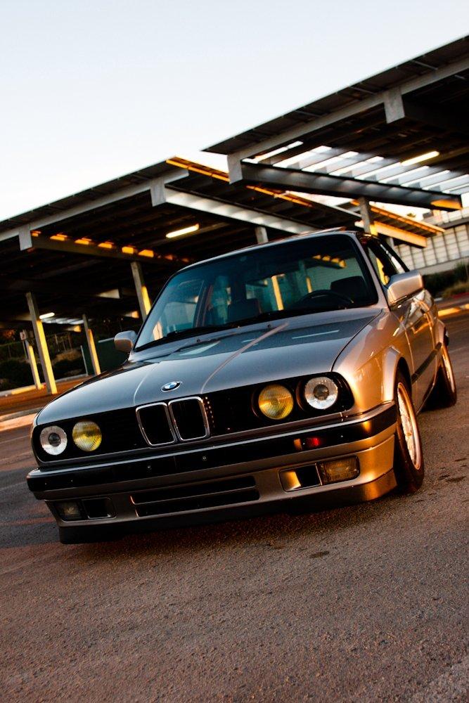 1989 - BMW - BMW
