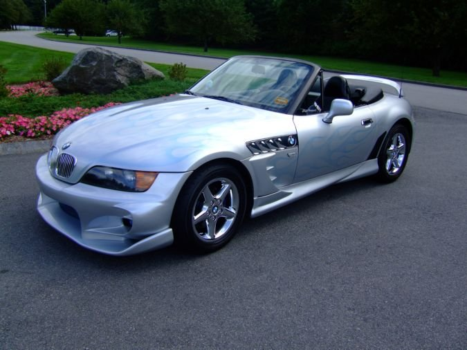 1997 - BMW, Z3 Roadster