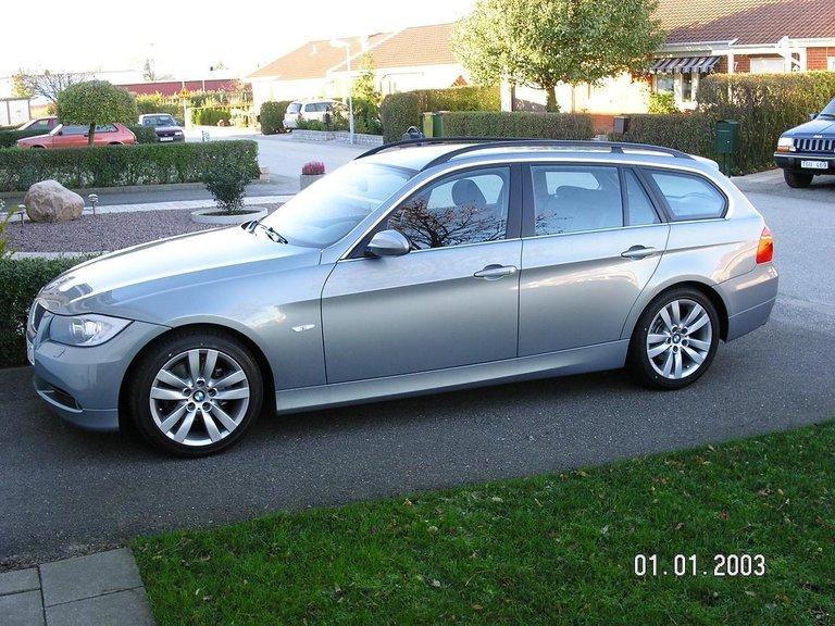 2007 - BMW, 325iT
